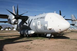 Alenia C-27J Spartan 08-27017