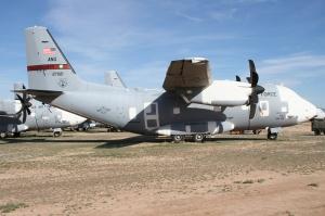 Alenia C-27J Spartan 09-27021