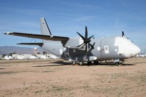 Alenia C-27J Spartan 10-27023