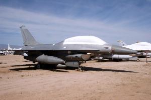 General Dynamics F-16 Falcon_2