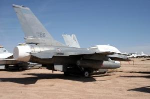 General Dynamics F-16 Falcon_3