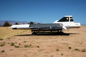 Lockheed D-21B Drone_2