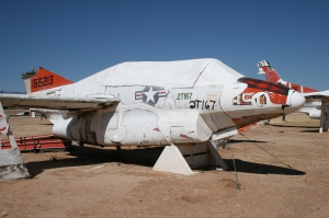 North American T-2B Buckeye 155213